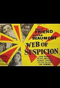 Primary photo for Web of Suspicion