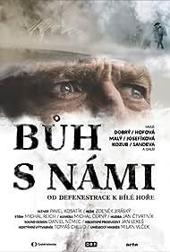 Buh s námi - od defenestrace k Bílé hore (2018)