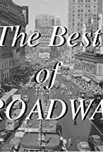Primary image for The Best of Broadway