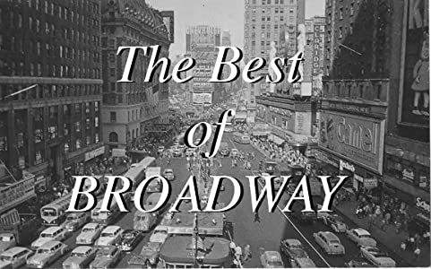 Downloading movie psp The Best of Broadway USA [640x960]