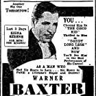 Warner Baxter in 6 Hours to Live (1932)