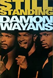 Damon Wayans: Still Standing Poster