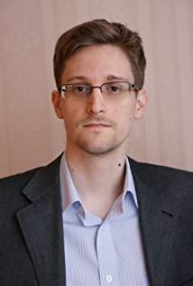 Edward Snowden Picture