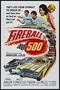 Fireball 500 William Asher