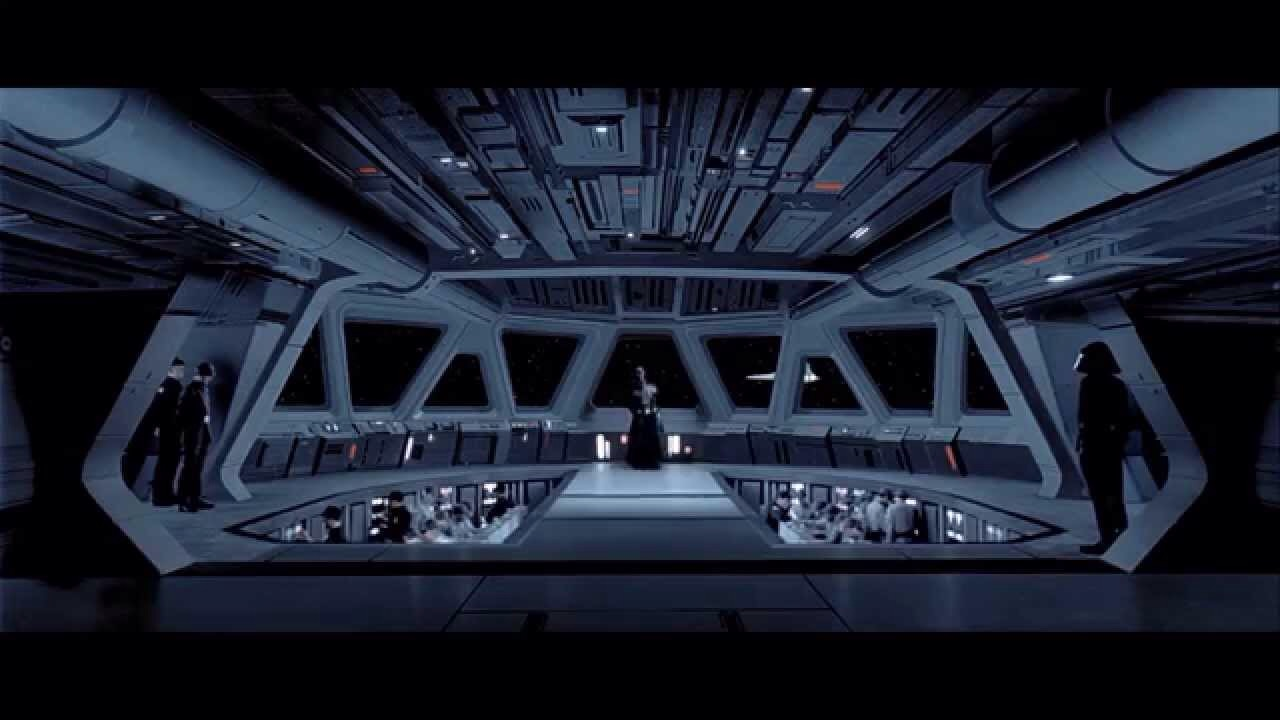 Star Wars Episode V The Empire Strikes Back 1980