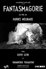 Edith Scob in Fantasmagorie (1964)