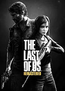 The Last of Us (2013 Video Game)