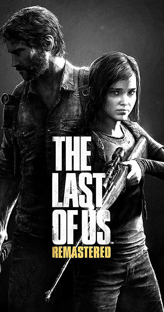 The Last Of Us Video Game 2013 Imdb