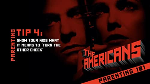 The Americans: Parenting 101