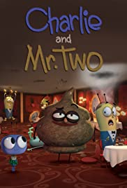 Charlie and Mr. Two Poster