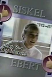 Peggy Sue Got Married/That's Life/Crocodile Dundee/The Name of the Rose Poster