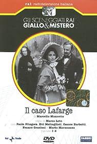 Il caso Lafarge (1973)