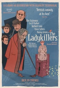 Primary photo for The Ladykillers