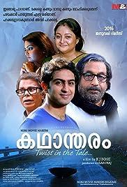 Kadhantharam Poster