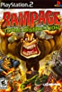 Rampage: Total Destruction (2006) Poster