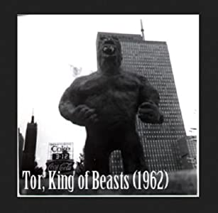 Tor, King of Beasts tamil dubbed movie free download