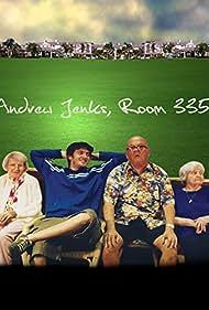 Andrew Jenks, Room 335 (2006)