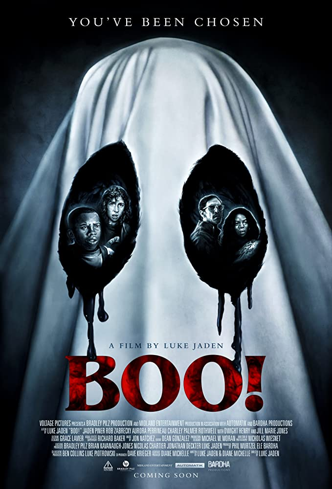 Boo! (2018) Subtitle Indonesia