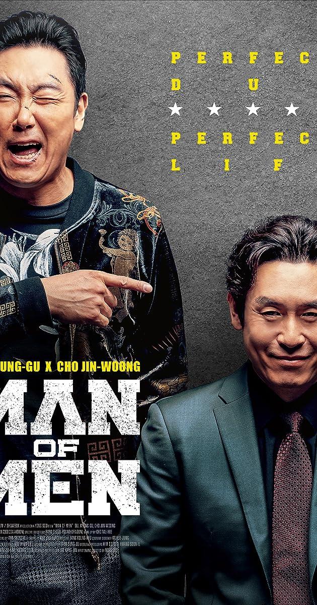 Man of Men 2019 720p FHDRip H264 AAC-Mkvking