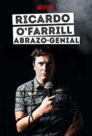 Ricardo O'Farrill: Abrazo genial (2016) 1080p