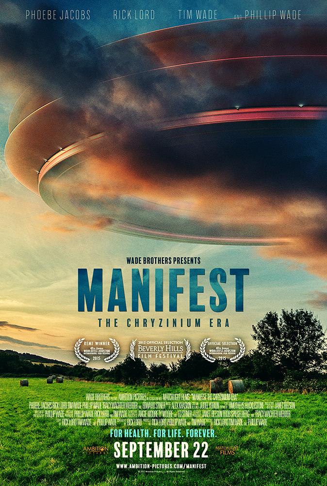 Manifest The Chryzinium Era (2017) WEB-DL Direct Download