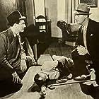 The House of the Arrow (1940)