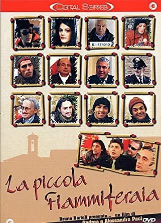 La piccola fiammiferaia (2006)