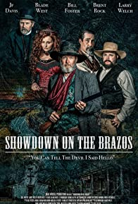Primary photo for Showdown on the Brazos