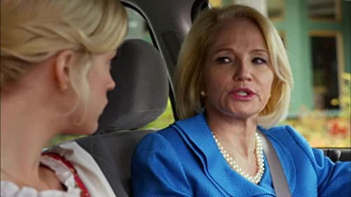 The New Normal: Jane And Goldie Have A Heart To Heart