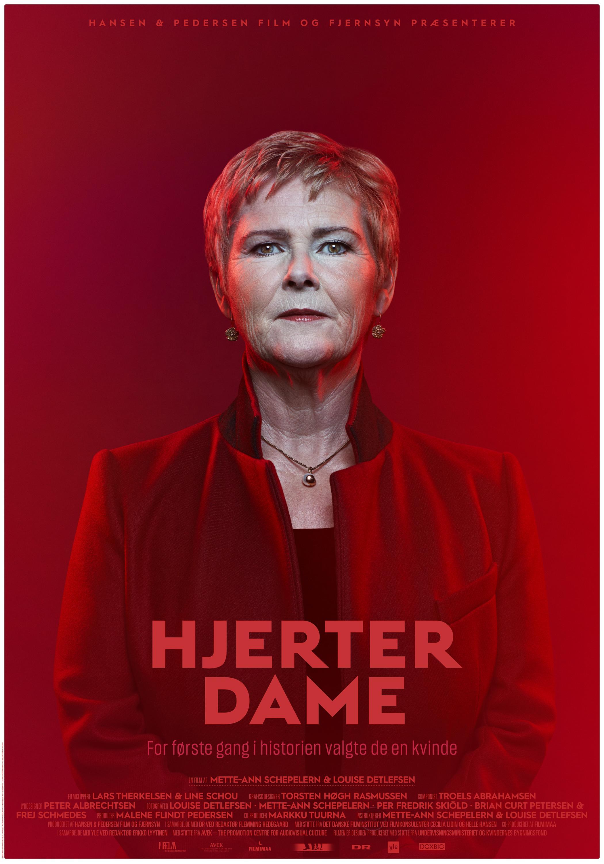 b92fe9a5 Hjerter Dame (2018) - IMDb