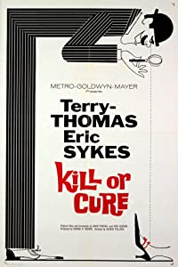 Downloading american movies Kill or Cure UK [hdrip]