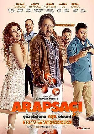 Where to stream Arapsaçi