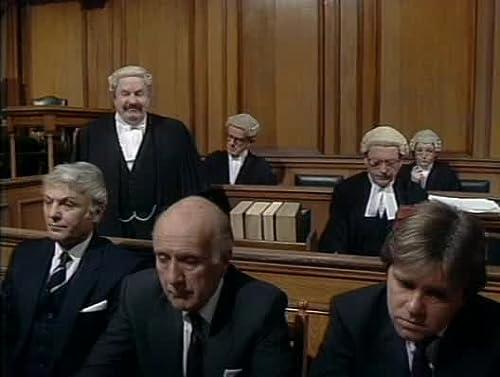 Rumpole Of The Bailey: Rumpole For The Prosecution