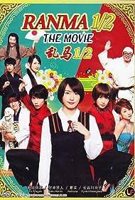 Arata Furuta, Katsuhisa Namase, Shôsuke Tanihara, Kyoko Hasegawa, Yui Aragaki, Maki Nishiyama, Natsuna, Kento Nagayama, and Kento Kaku in Ranma ½ (2011)