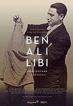 Ben Ali Libi, goochelaar