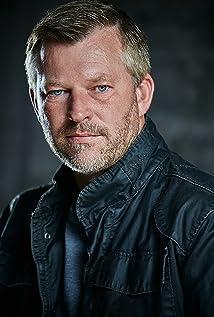 Chris Renaud Picture