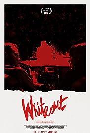 Whiteout Poster
