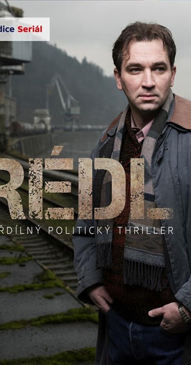 download scarica gratuito Rédl o streaming Stagione 1 episodio completa in HD 720p 1080p con torrent