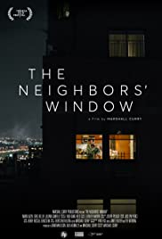 The Neighbors' Window Poster