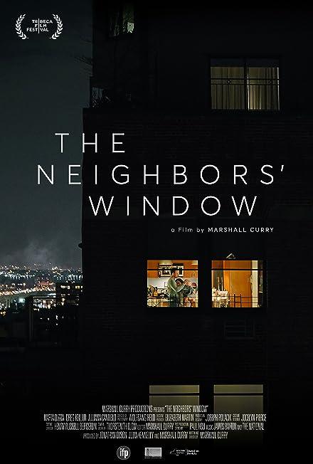 Film: The Neighbors' Window