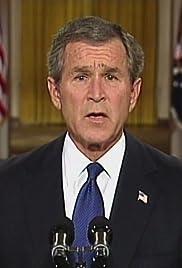 Facing Saddam Poster