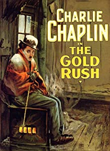 The Gold Rush USA