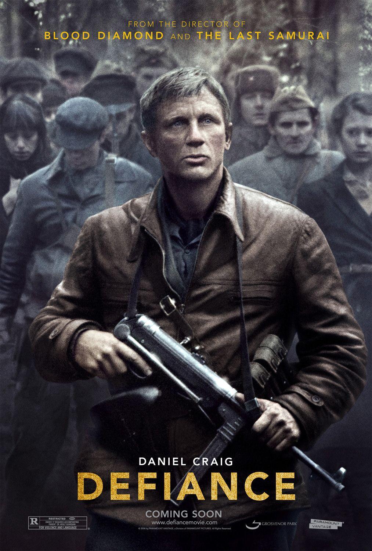 Um Ato de Liberdade [Dub] – IMDB 7.2