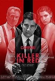 Killer in Red Poster