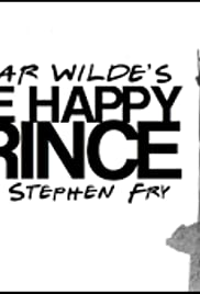 The Happy Prince with Stephen Fry Poster