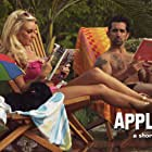 James Madio and Bridget Marquardt in AppleBox (2011)