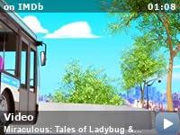 Miraculous: Tales of Ladybug & Cat Noir (TV Series 2015