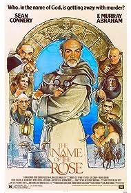 Sean Connery in Der Name der Rose (1986)