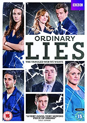 Where to stream Ordinary Lies