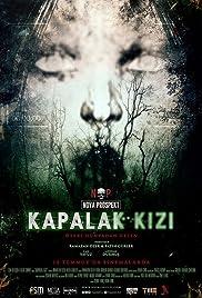 Kapalak Kizi Poster